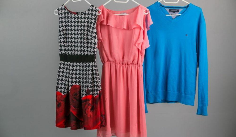használt márkás ruha - Verotex