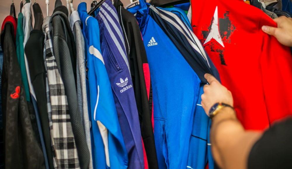 Használt márkás ruha: nem a ruha teszi az embert